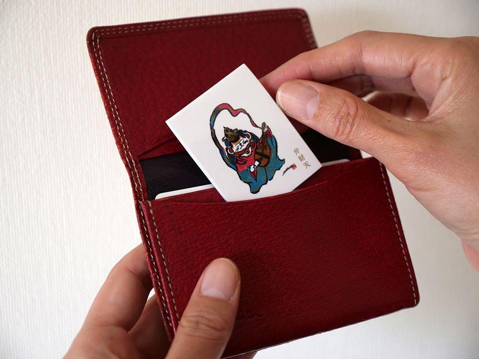 カードフレグランス